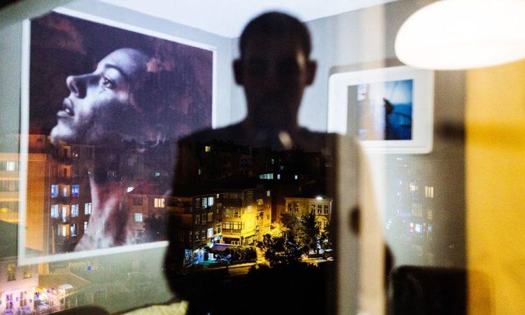 Khashayar Javanmardi: To Leave, Or Not To Leave
