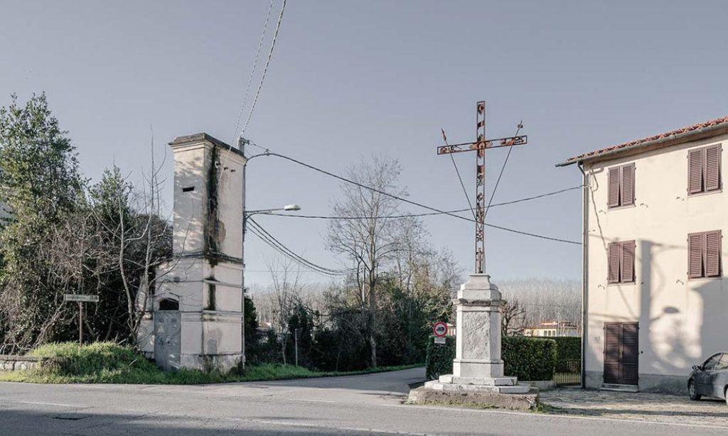 Lorenzo Valloriani: Unconscious Tuscany