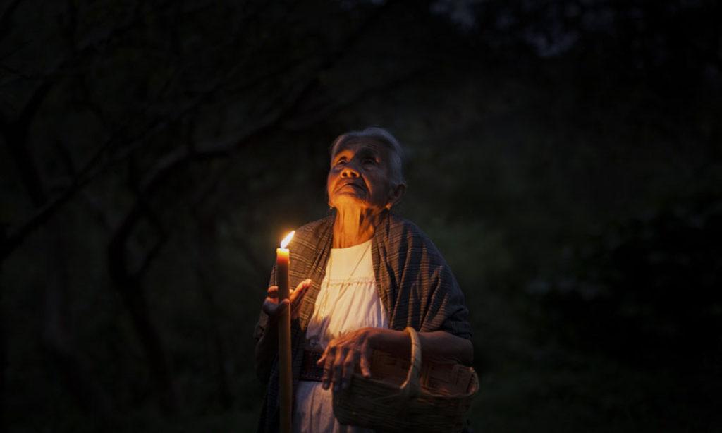 Mara Sánchez-Renero: Iluikak