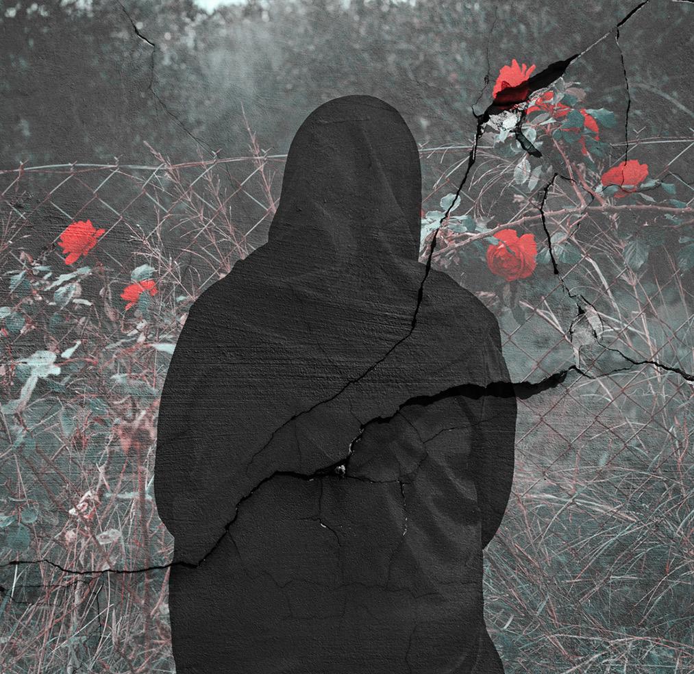 The Truth Is In The Soil © Ioanna Sakellaraki