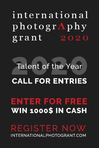 International Photo Grant 2020