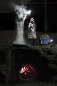 Solar Portraits © Ruben Salgado Escudero