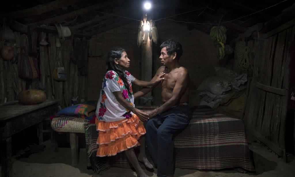 Ruben Salgado Escudero: Solar Portraits