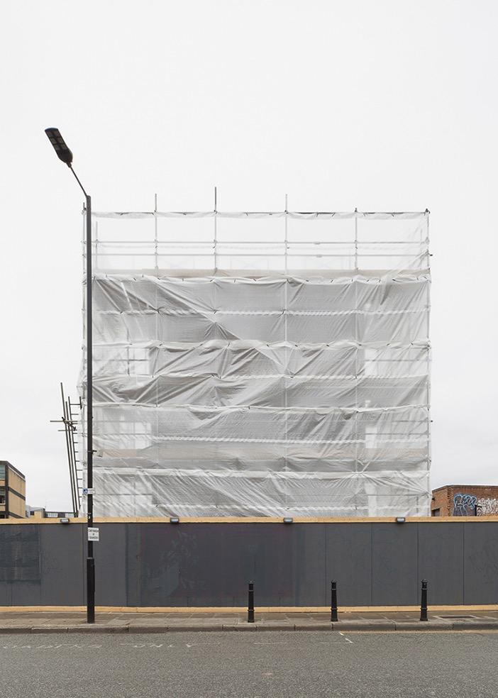Non-Structures © Francisco Ibáñez