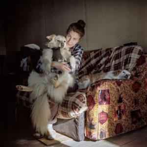 Take Me Home © Mariam Amurvelashvili
