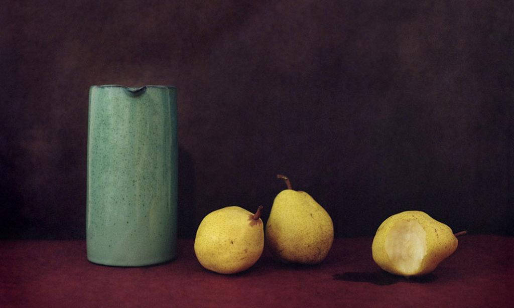 Amélie Chassary: Eloge de la Simplicité