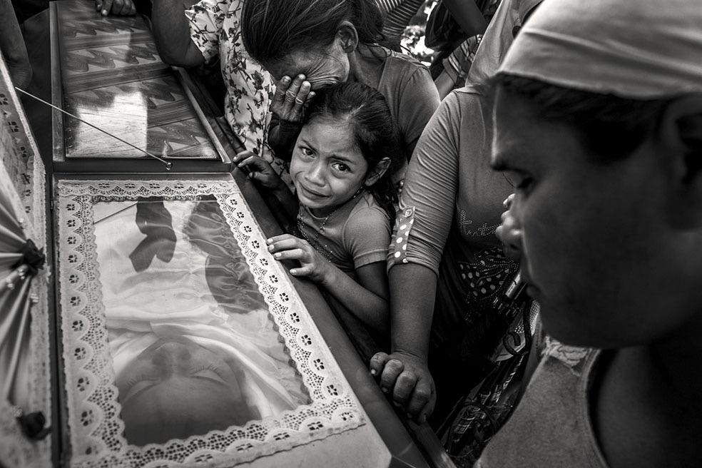 Latidoamerica © Javier Arcenillas