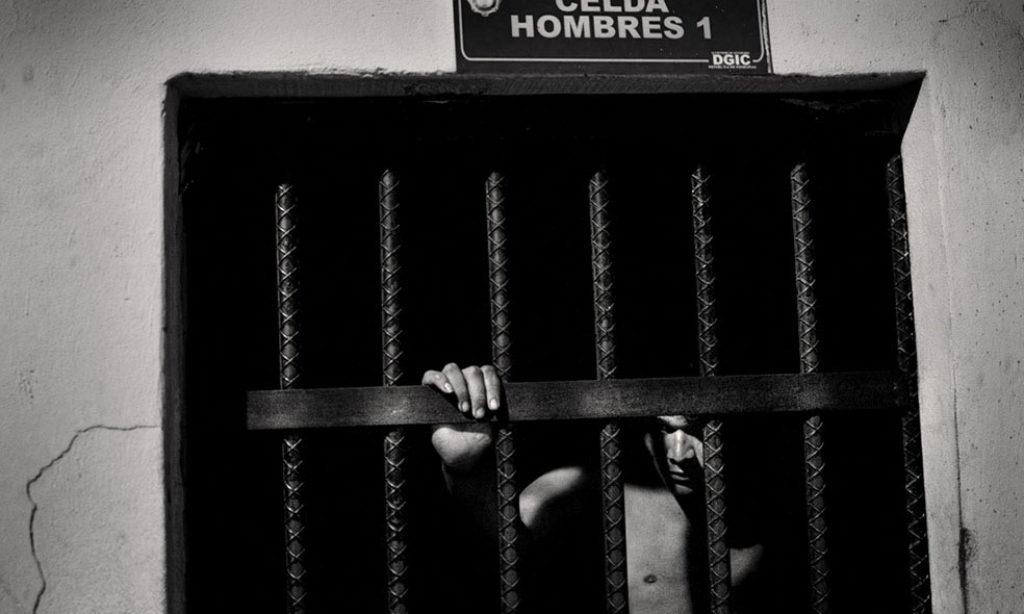 Javier Arcenillas: Latidoamerica