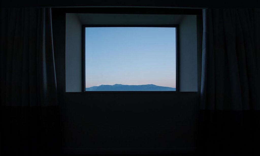 Dimitri Bogachuk: Space Of Light