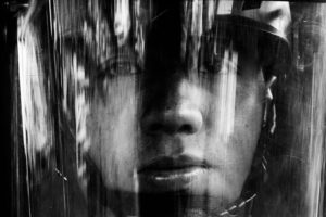 Face Shields © Alexis Aubin
