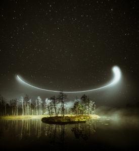 Darkness/Light © Arvids Baranovs