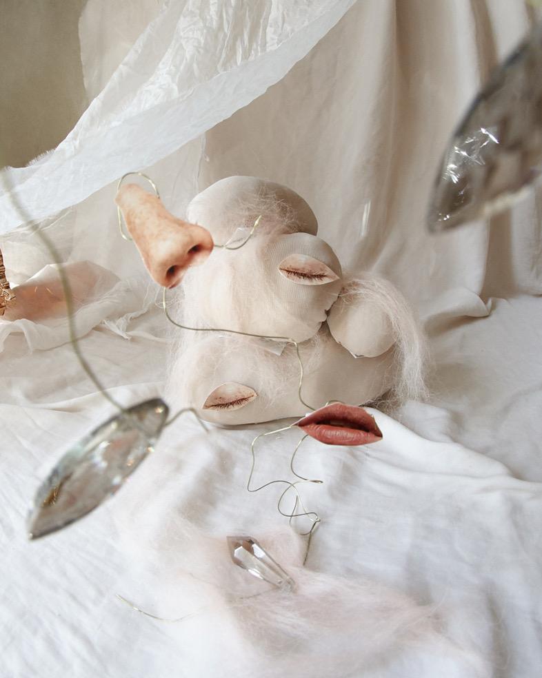 Disintegration © Julia Bezhanova