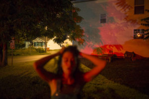 RV Diaries © Stephanie Foden