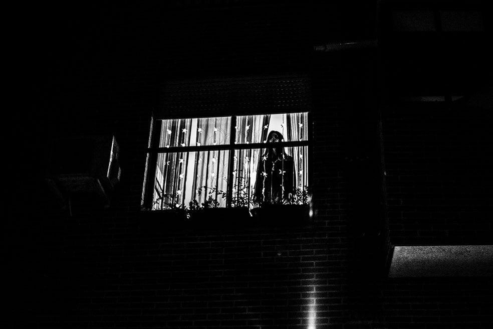 Jaula © David Arribas