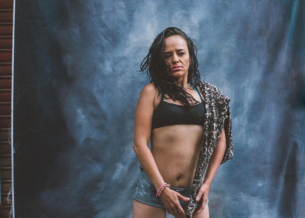 Bazuko © Marcela Barrios Hernandez