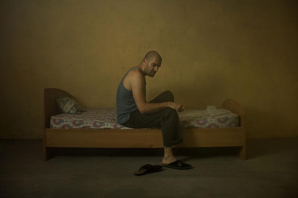 Prozac © Arseniy Neskhodimov