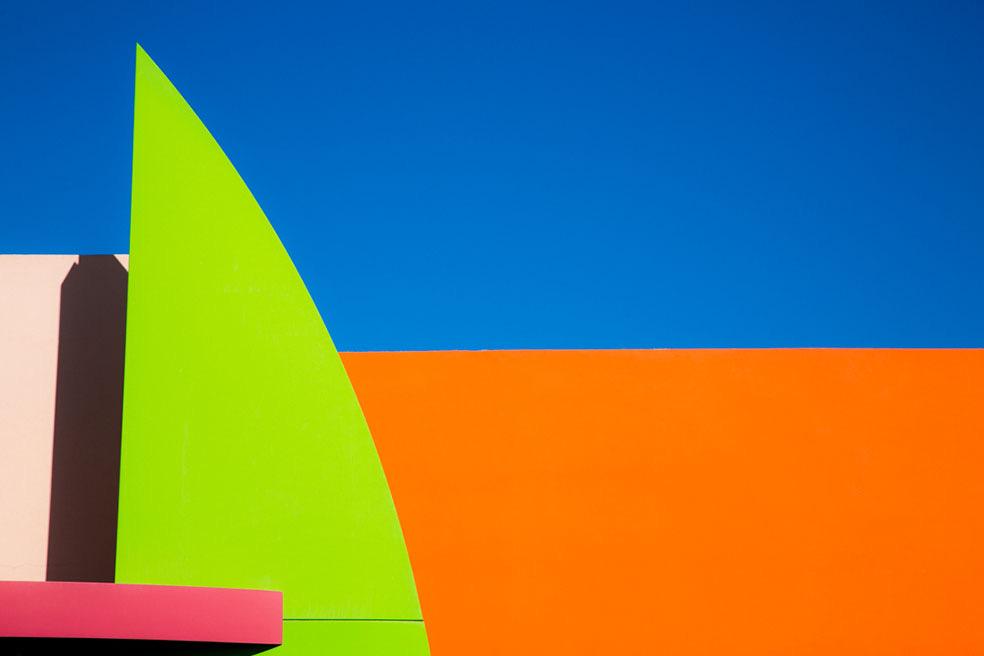 Urban Landscape © Gianfilippo De Rossi