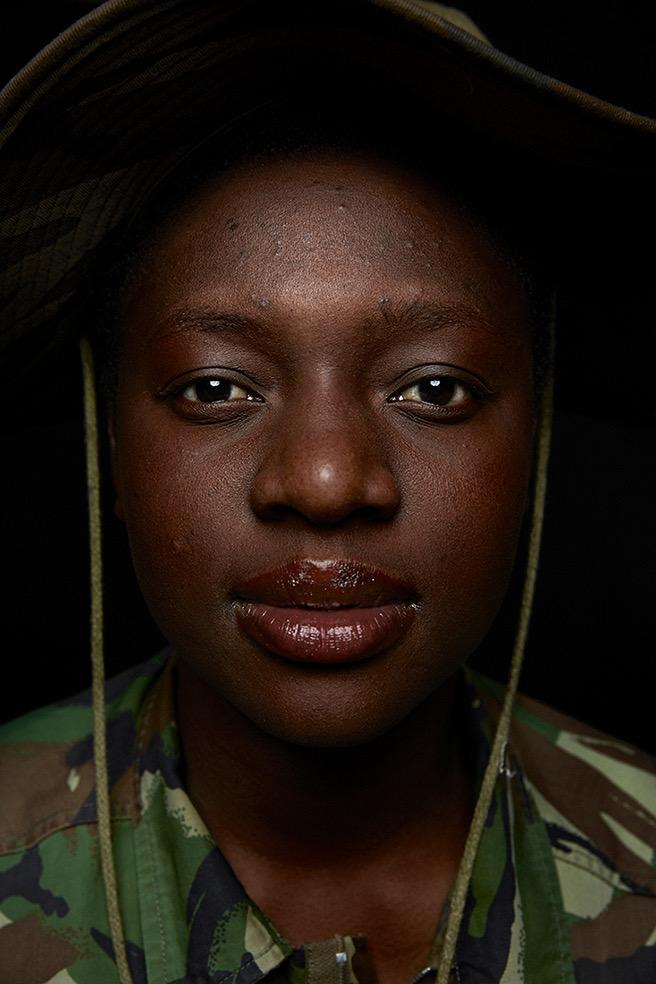 The Black Mambas © Julia Gunther