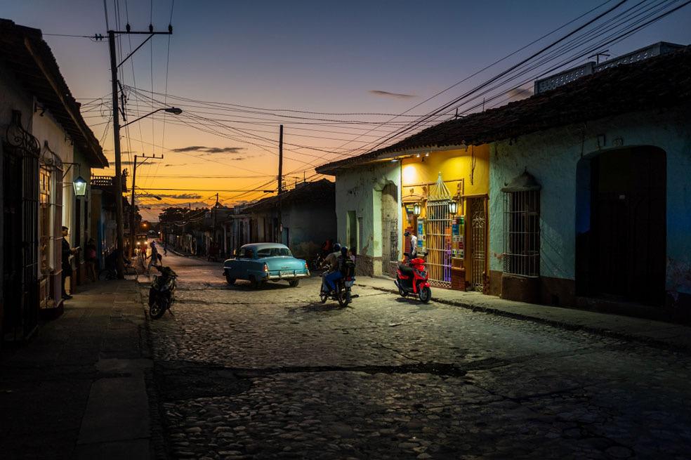 Cuba © Michele Palazzo