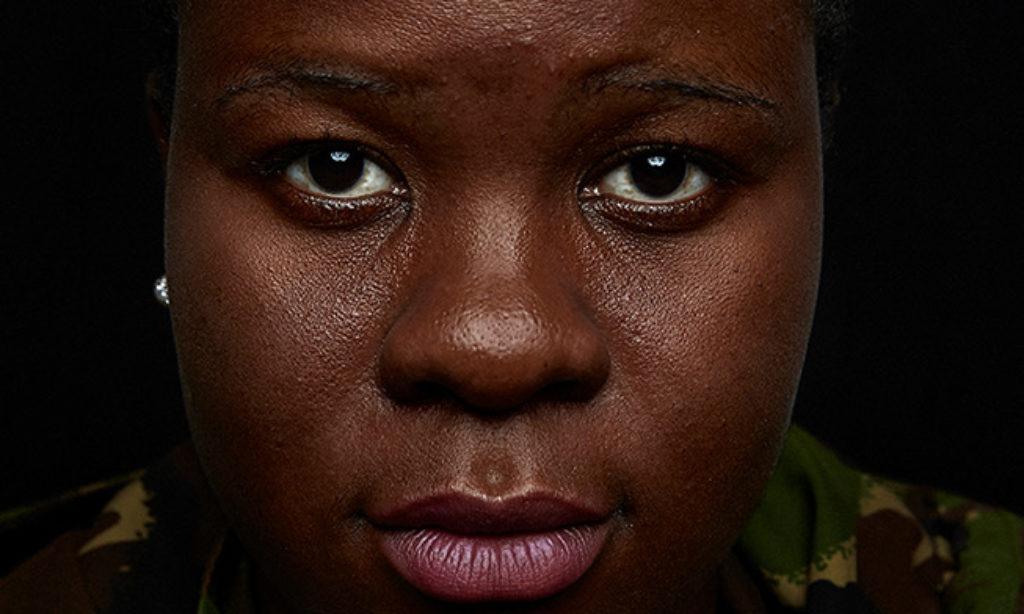 Julia Gunther: The Black Mambas