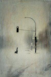 Quotidian Life © Daniel Castonguay