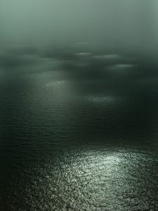 The Black Pool © Miguel Brusch
