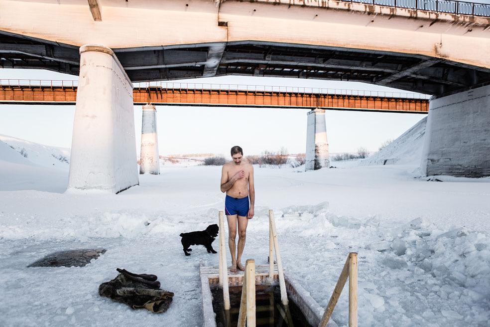 Vorkuta © Roman Demyanenko