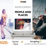Photo contest people & places