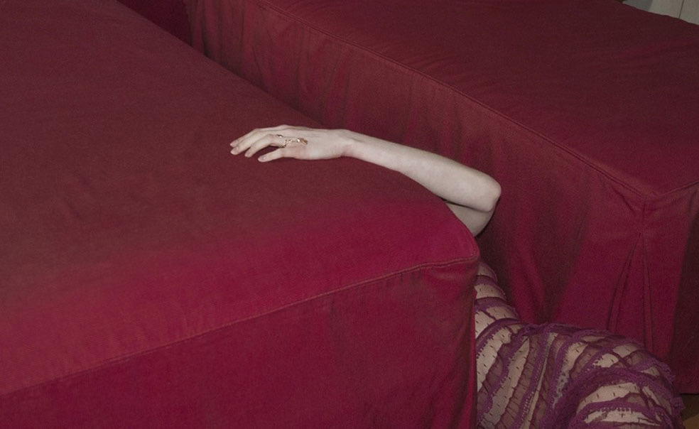 The Other Part Of Me © Cristina Coral