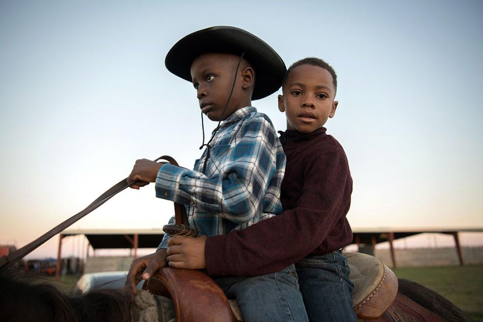 Delta Hill Riders © Rory Doyle