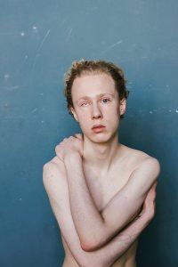 Social Dislocation © Leyla Karipova