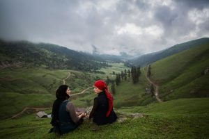The Final Days of Georgian Nomads © Natela Grigalashvili