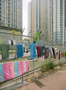 Laundry Art © Jimmi Ho