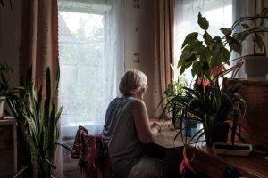Between Right and Shame © Tatsiana Tkachova