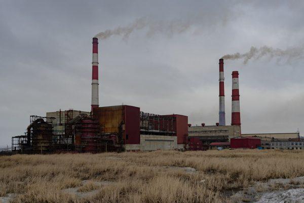 Kola Mining and Metallurgical Company's