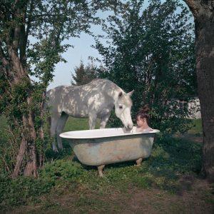 Meeting Sofie © Snezhana von Buedingen