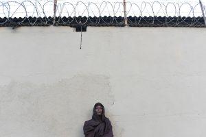 Portrait of Hope © Fabio Teixeira