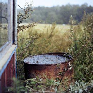 Soon to be Gone © Tadas Kazakevicius