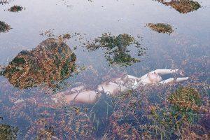 Crystal Abyss © Agnieszka Gotowała