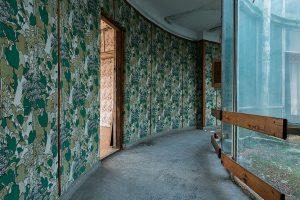 Edifice © Karol Palka