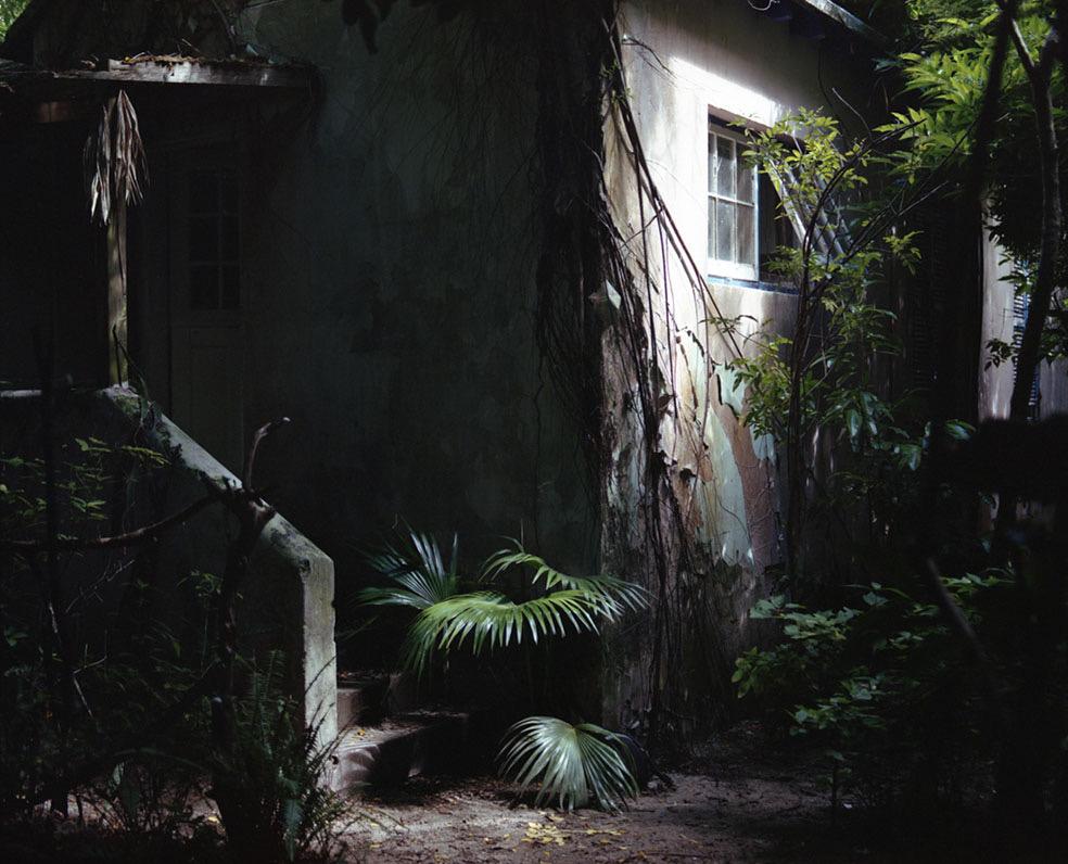 The Last Place On Earth © Nicola Muirhead