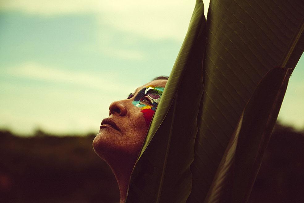 Inner Disruptions © Liliana Merizalde