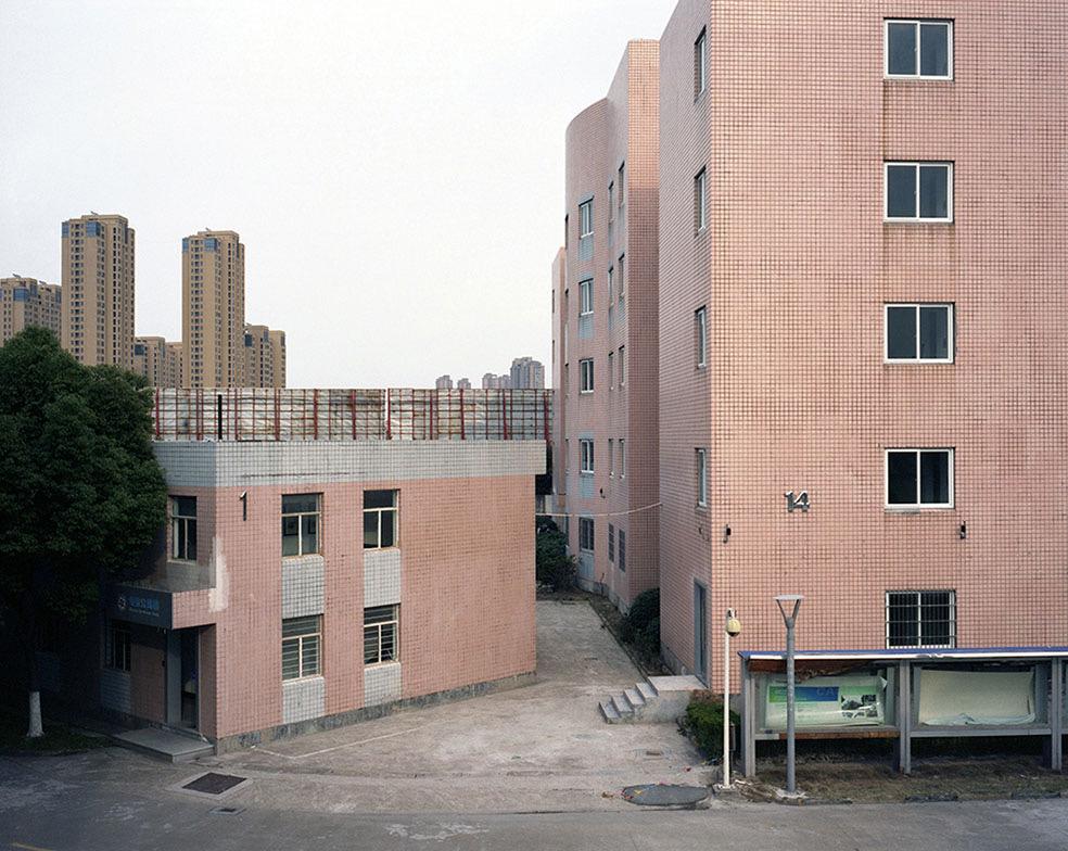 Ningbo Polytechnic © Simone Mizzotti