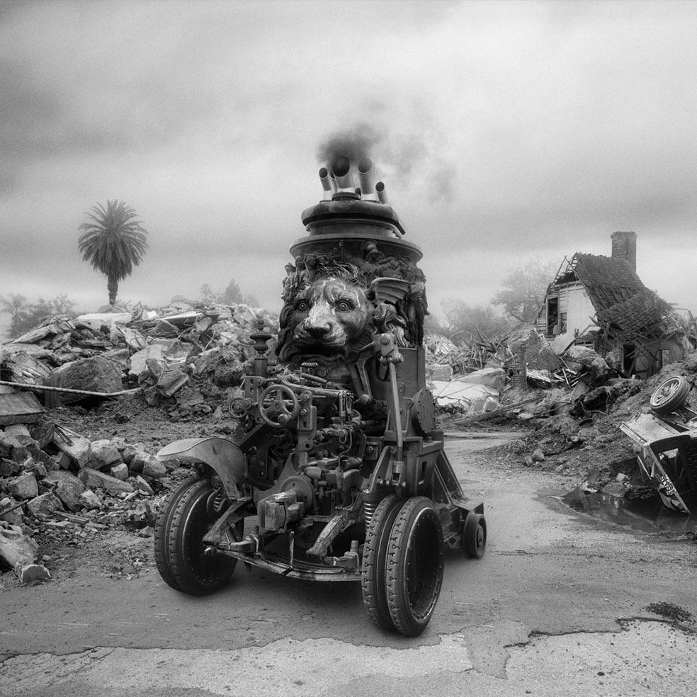 Anomalies © Jim Kazanjian