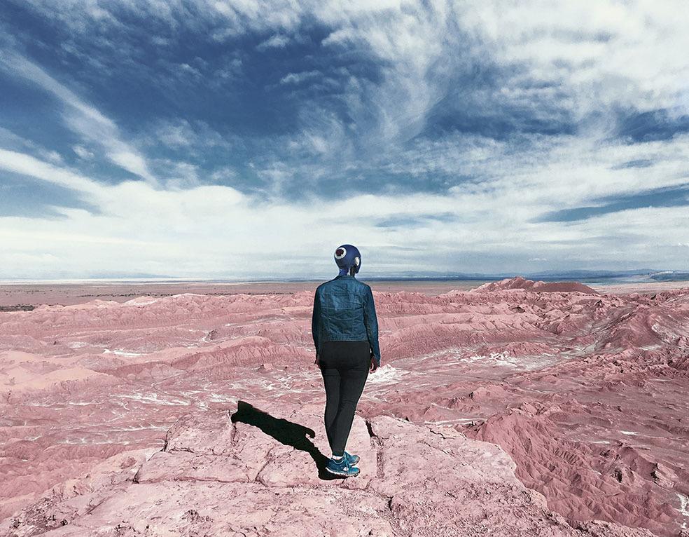 Dystopia © Fernando Montiel Klint