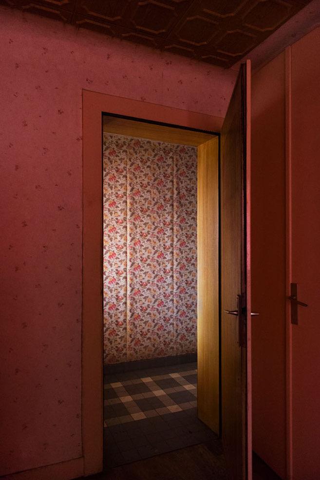 Huis Clos © Kathleen Meier
