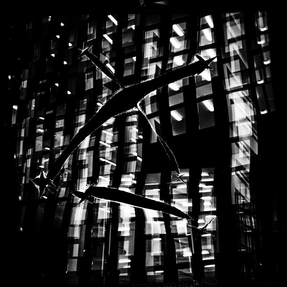 Cosmic Perspecive © Krzysztof Ślachciak