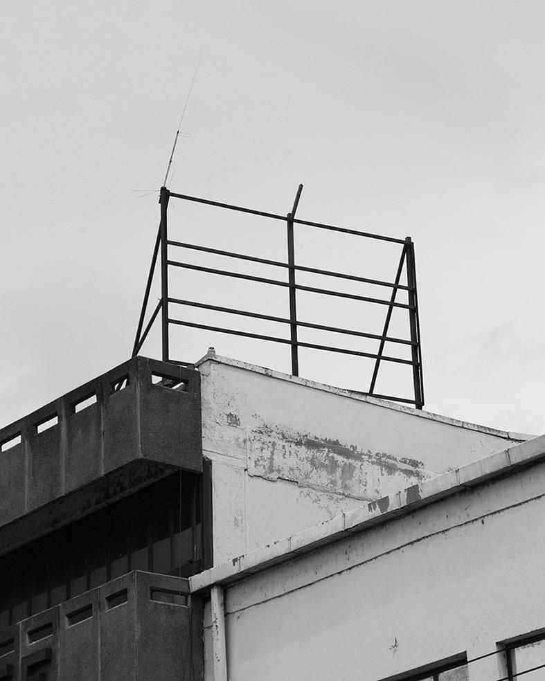 Empty © Janne Riikonen