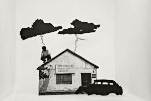 Tell Tale © Lebohang Kganye