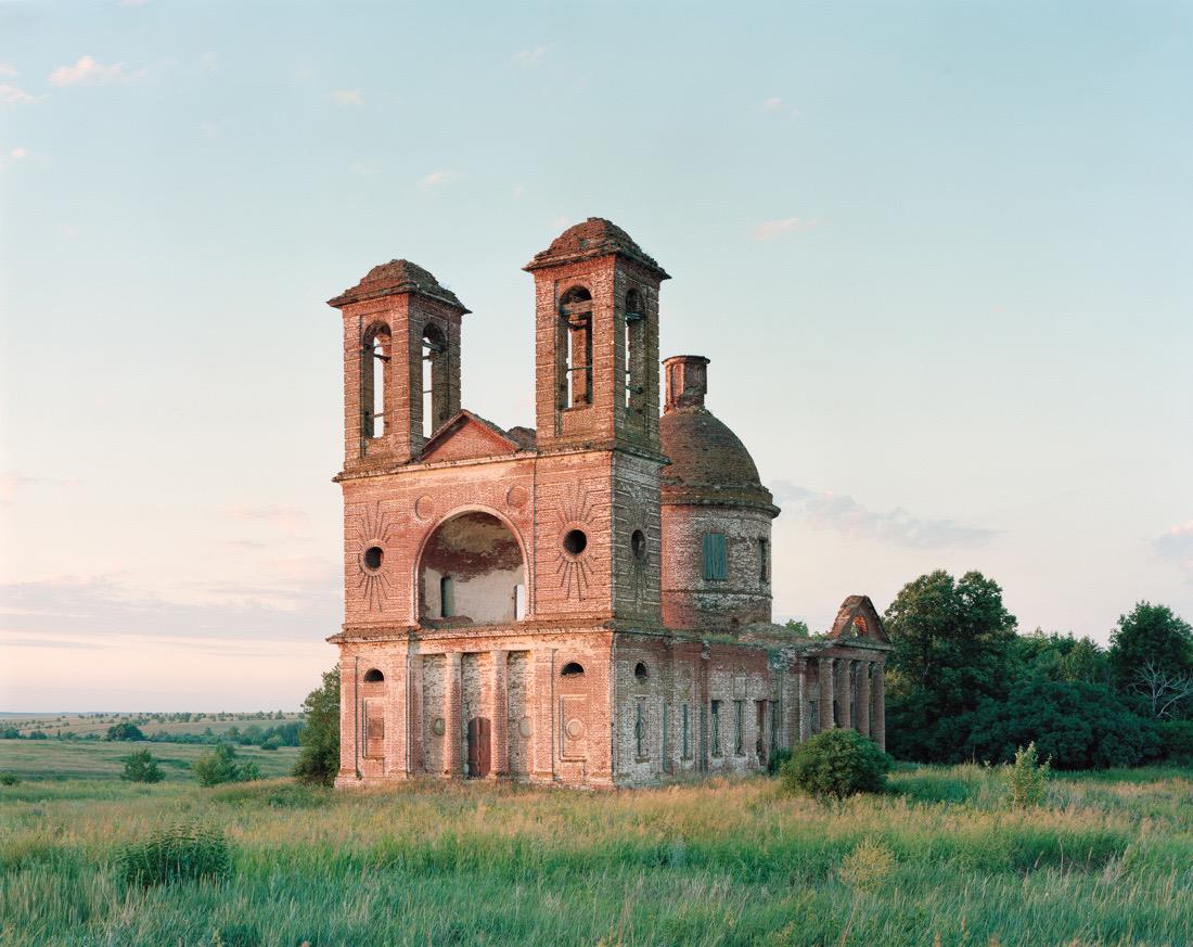 Ruins © Petr Antonov - Talent of the Year 2020 - Top 50 Finalist